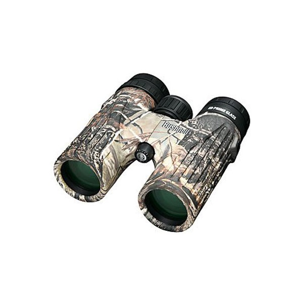 Бинокль 8*36 Legend ED Камуфляж RealTree AP (покрытие ultra wide band & rainguard HD)
